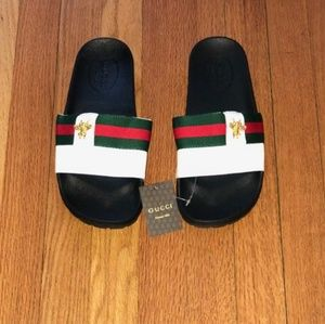 Other - Gucci Sandals White Size 11
